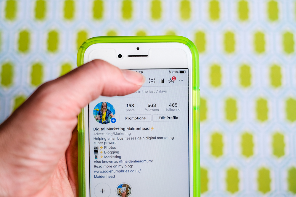 The ultimate Instagram wish list: 11 features that small businesses really want